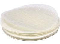 Рисовий папір, коржі, тісто