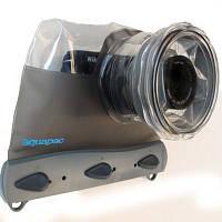Чехол для камеры с Zoom - объективом Aquapac