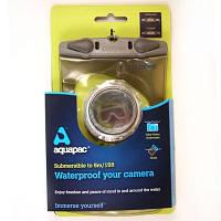 Маленький чехол для камеры с жесткой линзой Aquapac