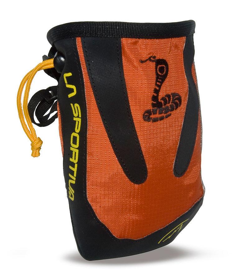 Мешочек для магнезии La Sportiva Chalk Bag Cobra