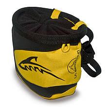 Мешочек для магнезии La Sportiva Chalk Bag Shark