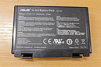 Батарея для ноутбука Asus A32-F82 (F52, F82, K40, K50, K51, K60, K61, K70, X5D, X87, X8A) 11.1V 4400mAh Black
