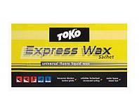 Восковая салфетка Toko Express Wax Sachet 7g