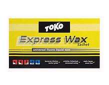 Воскова серветка Toko Express Wax Sachet 7g