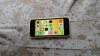 Apple iPhone 5c, 16 Гб, под RSIM, прошивка 7.1  #473