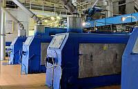 Маслоэкстракционный завод