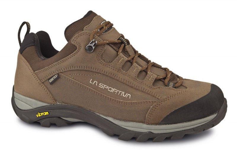 Ботинки La Sportiva Lead GTX