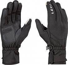 Перчатки Leki Tour Soft mf touch
