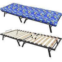 Раскладная кровать раскладушка «Сезон», фото 1