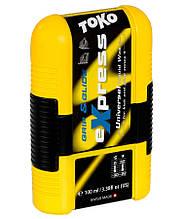 Воск Toko Grip & Glide Pocket 100ml INT