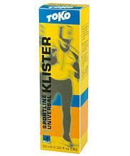 Воск Toko SportLine Klister universal 60ml