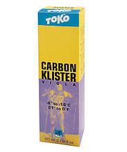Віск Toko Carbon Klister viola 60ml