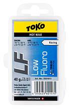 Віск Toko LF Hot Wax blue 40g