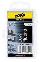 Воск Toko LF Hot Wax black 40g