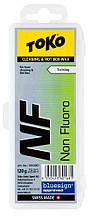 Віск Toko NF Cleaning & Hot Box Wax 120g
