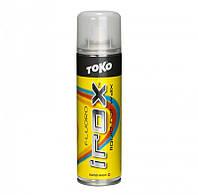 Воск Toko Irox Fluoro 250ml