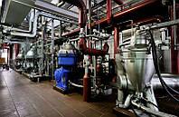 Предприятия производству растительного масла