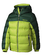 Пуховик детский Marmot Boys Guides Down Hoody