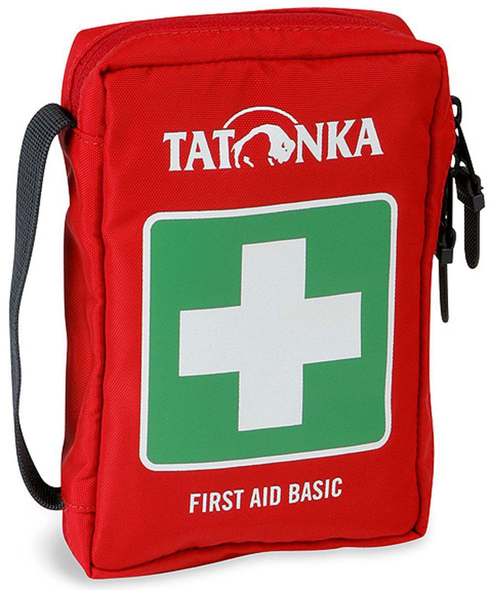 Аптечка Tatonka First Aid Basic New