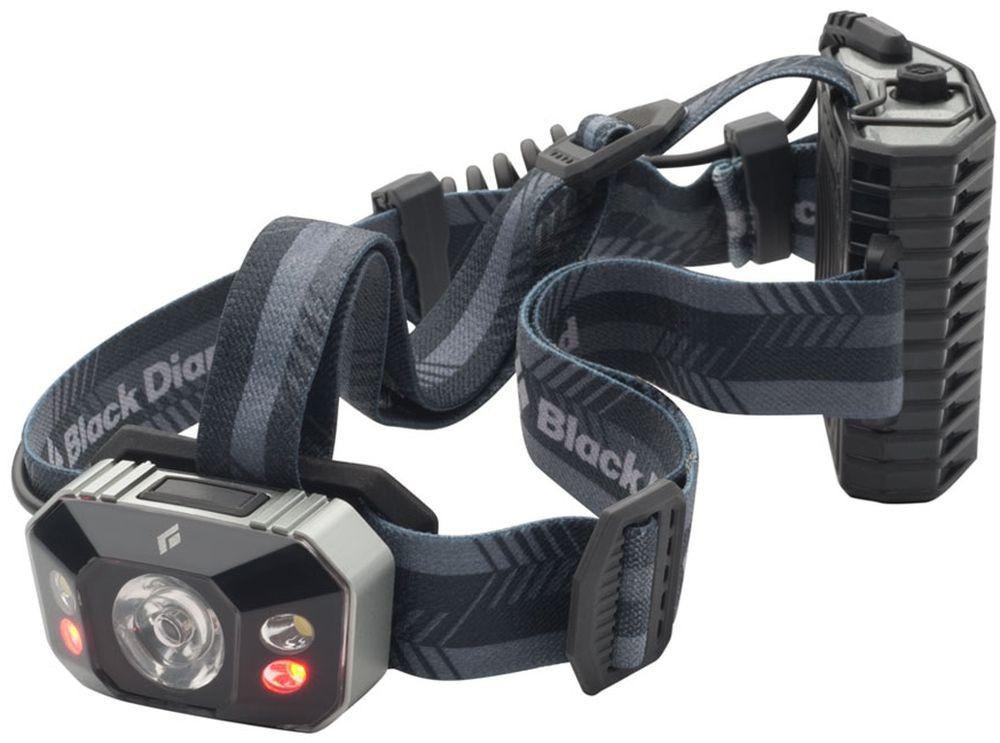 Налобный фонарь Black Diamond Icon 200 Lm