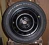 Колесо с шиной на Chevrolet Lacetti / Шевроле Лачетти Hankook Optimo K406 195/55 R15
