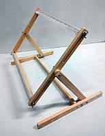 Станок настольный  для вышивки бисером (горизонтальный), А3