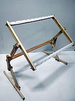 Станок диванный настольный  для вышивки бисером (вертикальный), А2