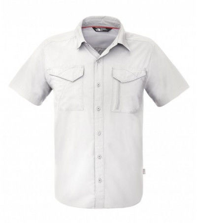 Рубашка The North Face Short Sleeved New Sequoia Shirt Men