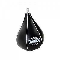 Груша боксерская TKO (23х15 см, кожа)