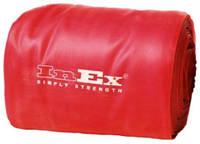 Аммортизатор ленточный INEX Body Band (рулон 25м.) среднее сопротивление красный