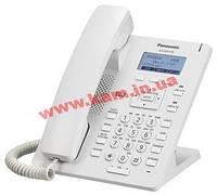 Проводной IP-телефон Panasonic KX-HDV130RU White (KX-HDV130RU)