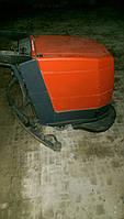 Аккумуляторная поломоечная машина Hacomatic HMB 450