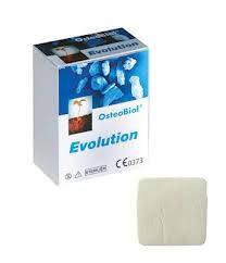 Evolution квадрат 30х30мм (S-свинка) гетерологічний перикард, фото 2