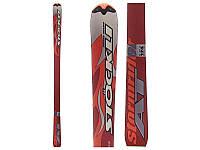 Лыжи Stoeckli Stormrider - AT 166cm