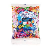 Жевательные конфеты Toffix   , 1000 гр