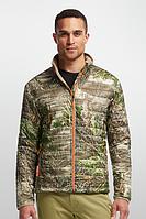 Куртка Icebreaker Stratus LS Zip Real Tree MEN