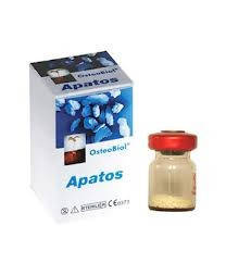 Apatos Mix 1г (FS-свинка) кортикально-губчата кістка, фото 2