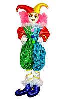 Клоун сувенирный, 55 см