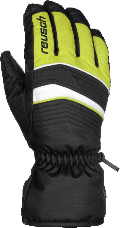 Перчатки Reusch Taskin GTX
