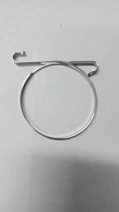 Пружина кришки гальма стрічкова для БЖ Husqvarna 340/345/350, фото 2