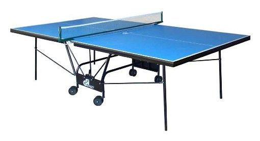 Теннисный стол для помещений GSI Sport Compact Premium
