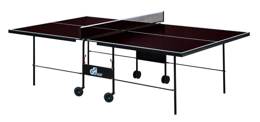 Теннисный стол всепогодный GSI Sport Athletic Street