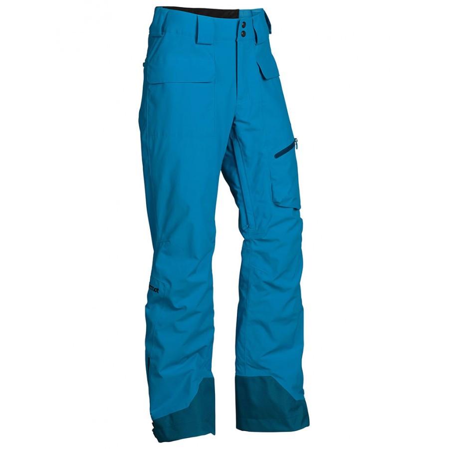Брюки горнолыжные мужские Marmot Insulated Mantra Pant