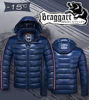 Пуховик мужской Braggart