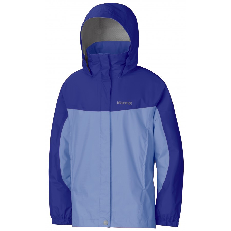 Куртка детская Marmot Girl's PreCip Jacket