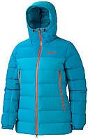 Пуховик женский Marmot Mountain Down Jacket Old
