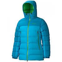 Пуховик женский Marmot Old Wm's Mountain Down Jacket