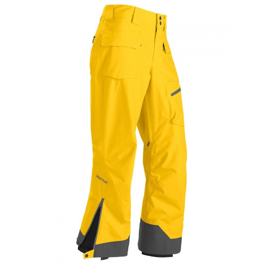 Горнолыжные штаны мужские Marmot Old Mantra pant