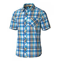 Рубашка мужская Marmot Old Dexter Plaid SS
