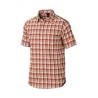 Рубашка мужская Marmot Old Highpass SS